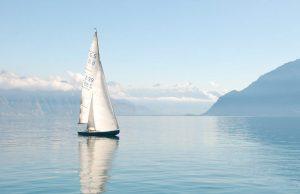 sailing through change